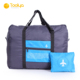 Wholesale Portable Large Capacity Airfrieht Luggage travel foldable duffel bag