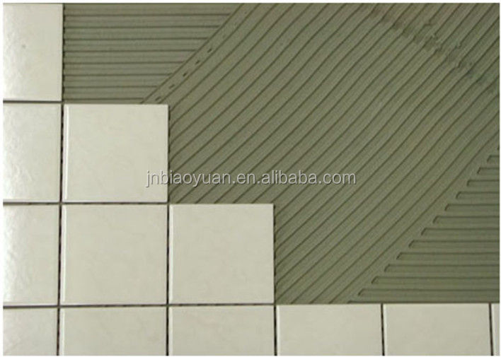 Ceramic Wall Mosaic Tile Adhesive Non Toxic For Cement Plaster