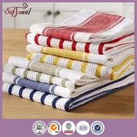 China Manufacturer english tea towels with high quality