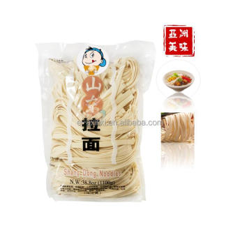 Gluten Free ShanDong Ramen Noodles Family Size 10*100g per Bag 10 people sharing