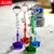 Hand Boiler, Glass Love Meter (colors and shapes vary) Educational Toy