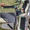 Durable custom fit neoprene jeep seat covers