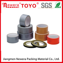 China supplier good adhesion cloth duct tape/gaffer tape