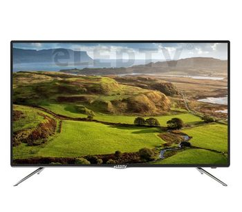 40inch ELED TV Cheap Price A grade tv panel 24 hours aging timing led tv 42 inch 3d smart