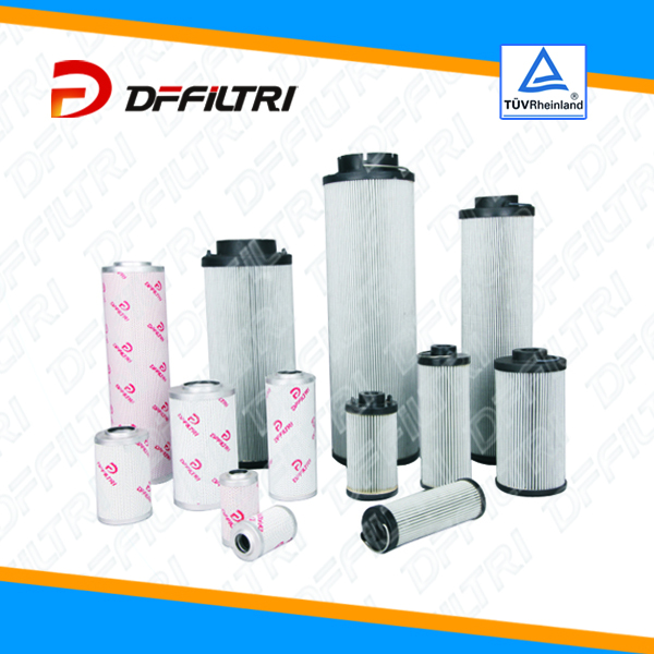 DFFILTRI Replace ARGO P3073051 Hydraulic Filter