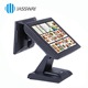 Compact Windows POS Terminal with 15 inch Capacitive Touch Screen