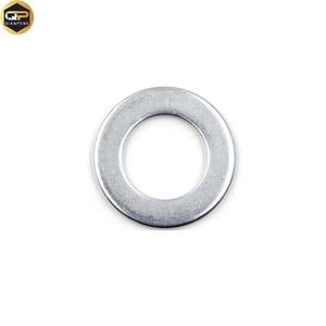 bearing steel metal thrust copper dry slide washer