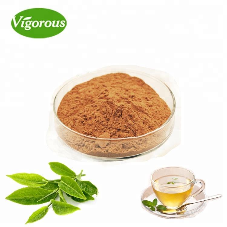 PAHs Meet European Standards water soluble green tea powder - 4uTea | 4uTea.com