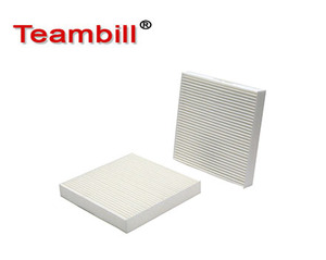 Car auto parts cabin air filter for venza OE 87139-YZZ20