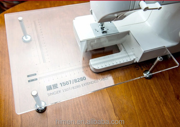 Sewing Machine Extension Table.Sewing Machine Acrylic Extension Table For Singer 1507 8280 New Singer Buy Extension Table Extension Table For Singer Sewing Machine Acrylic Product