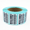 White, Permanent Adhesive, Direct Thermal Labels of 30mm x 20mm 700 labels Per Roll