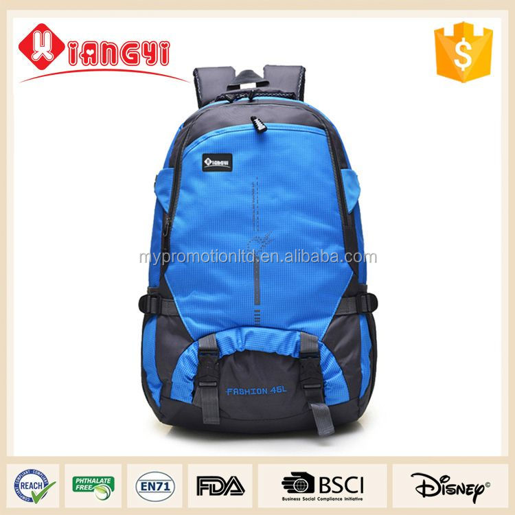 Outdoor Camping camping hiking backpack brand