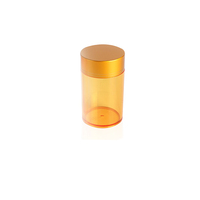China Manufacturer 10 Years Experience Medicine pill bottle 345ml pet plastic bottle