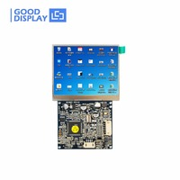 lcd display 2 inch screen