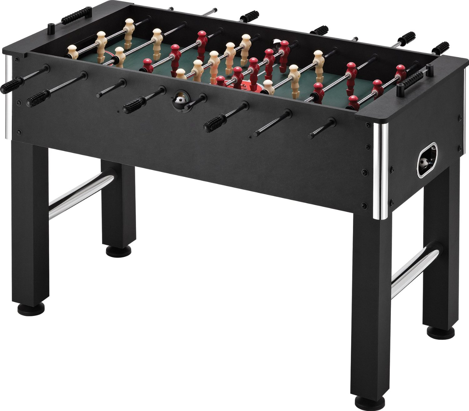 Get Quotations · Fat Cat Madrid Foosball/Soccer Game Table