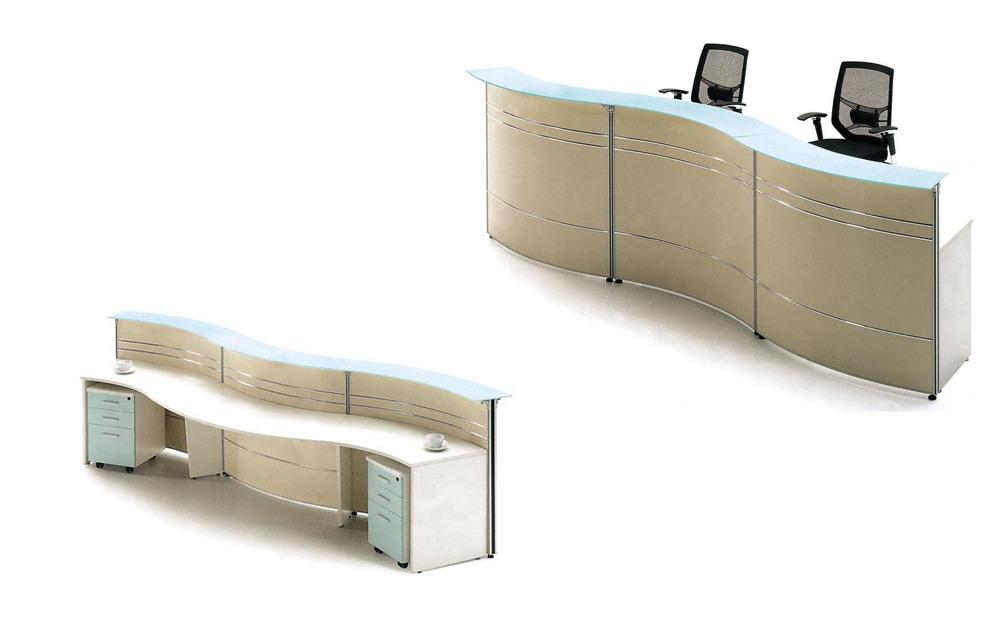 front desk furniture design. CF Aluminum Frame Front Desk/hotel Reception Desk Counter Furniture Design I