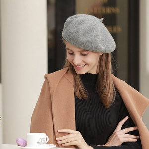 b8a7e1faa176b Colored Beret Cap Wholesale