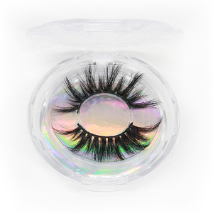 94a60559e61 Mink Lashes With Custom Logo, Mink Lashes With Custom Logo Suppliers and  Manufacturers at Alibaba.com