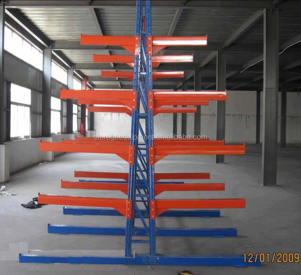 China Factory Steel Warehouse Pipe Storage Cantilever Rack - Buy Steel Warehouse Pipe Storage Cantilever Rack Product on Alibaba.com & China Factory Steel Warehouse Pipe Storage Cantilever Rack - Buy ...