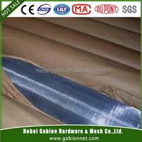 aluminium profile fly screen / aluminium wire mesh