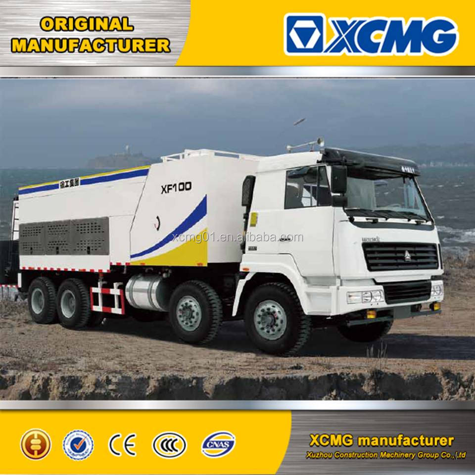 XCMG Official Slurry Seal Paver,Road Construction Asphalt Slurry Seal Truck