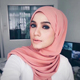 Wholesale spring new soild color soft chiffon scarf hijab