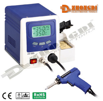 Hot selling High quality Desoldering Station of Ningbo ZD