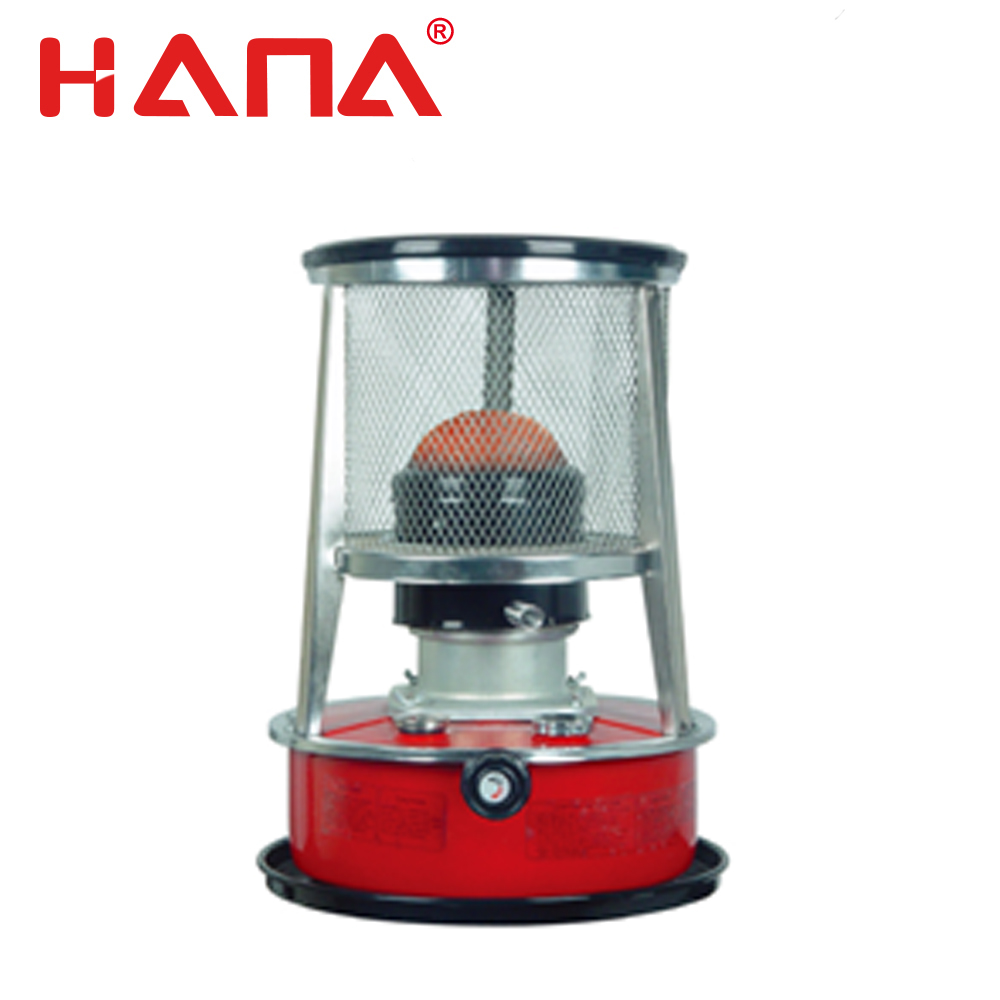 HANA XXL-229 9000 BTU Indoor Mini Camping Kerosene Heaters