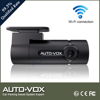 G-sensor user manual fhd 1080p car camera wifi dvr video recorder
