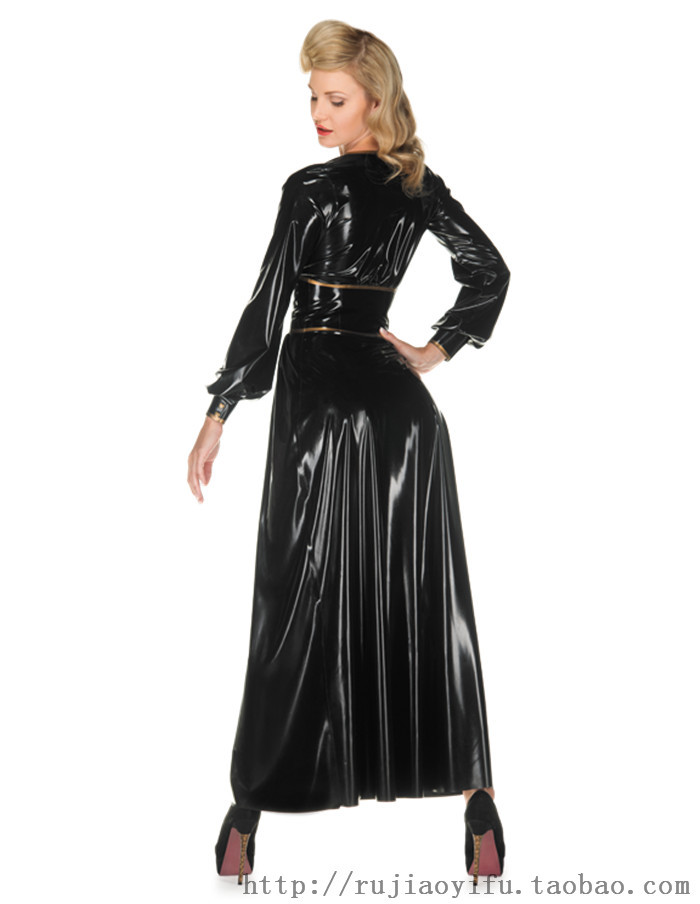 Women S Latex Clothing 65