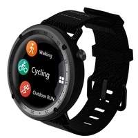 Independent GPS Running Fitness Tracker Heart Rate Monitor Android Smart Watch