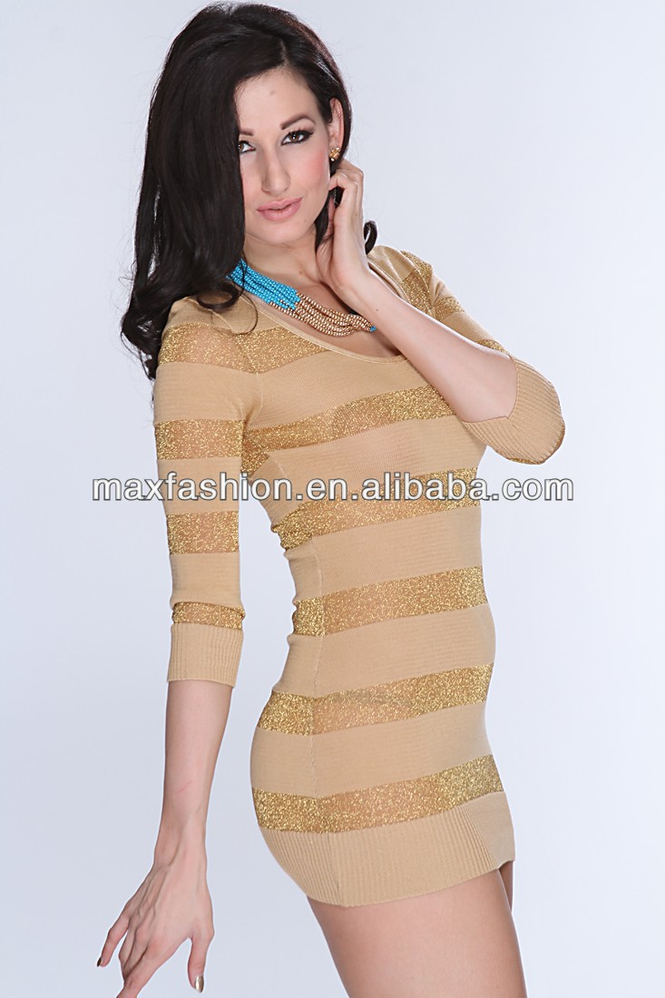 Where to buy christmas dresses - Gold Shimmer Mesh Women Christmas Dresses 2013 Buy Best Evening Dresses For Curvy Women Women Christmas Dresses 2013 Official Dresses For Women Product On