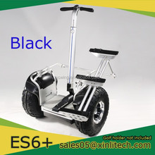 Foot electric Chariot i2 Cycle Mini Fun Space scooter ES6/6+