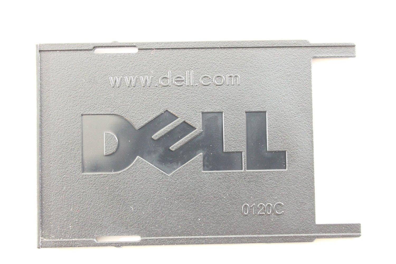 Dell 0120C PCMCIA PC Card Slot Blank Latitude D810