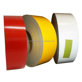 High Visibility Class 2 Reflective Tape Roll Engineering Grade