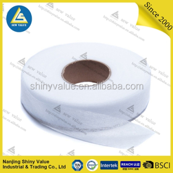 White Iron On Adhesive Tapehemming Web Without Sewing On Buy
