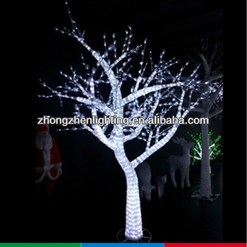 Led Christmas Decorative Crystal Branches Tree Light Buy Unique Christmas Tree Lights Led Solar Branch Tree Lights Super Bright Led Solar Christmas