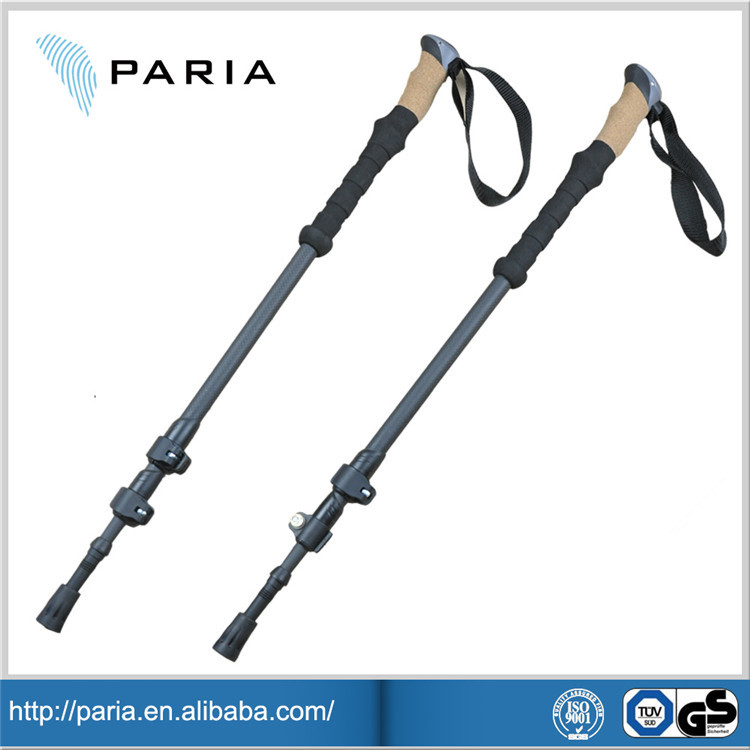 Factory price nordic walking stick, nordic walking poles