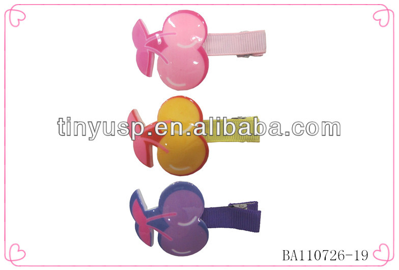 Color Goody Barrettes For Supplieranufacturers At Alibaba
