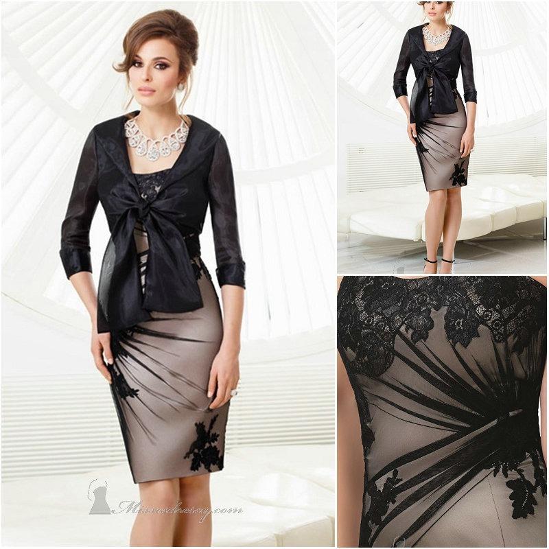 top robes blog veste pour robe dentelle noire. Black Bedroom Furniture Sets. Home Design Ideas