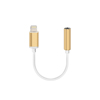 High end adapter cable mfi certified fot light-ning extension cord headphone cable