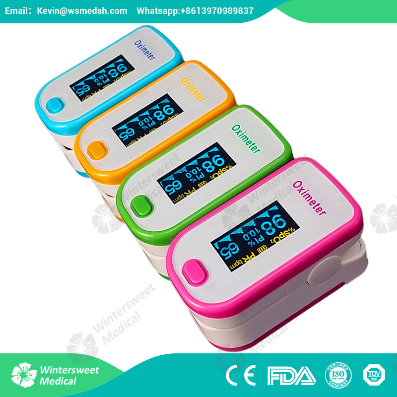 Hospital Equipment oximeter finger with great price