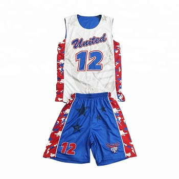 Cheap Custom Basketball Jerseys
