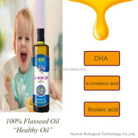 Flaxseed Oil Flaxseed Extract Oil In Bulk Supply\Omega-3\Hot Selling