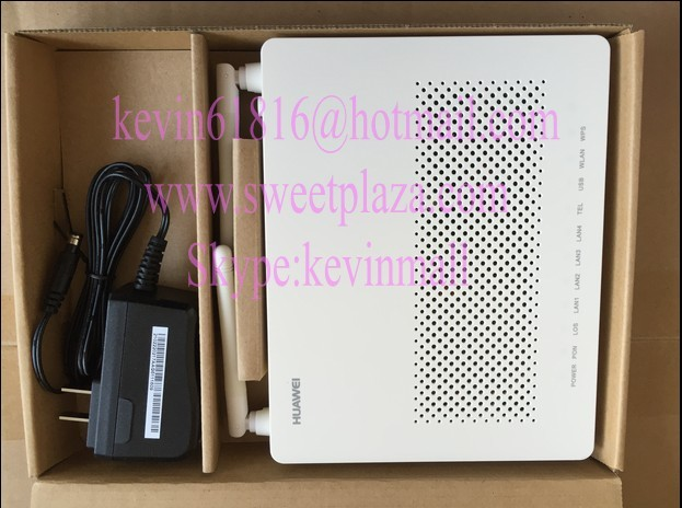 Huawei GPON wireless ONT HG8546M with 4*FE ports+1*phone port+wifi