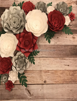 Large paper flowers decorative wall paper flowers wedding backdrop large paper flowers decorative wall paper flowers wedding backdrop decorations mightylinksfo