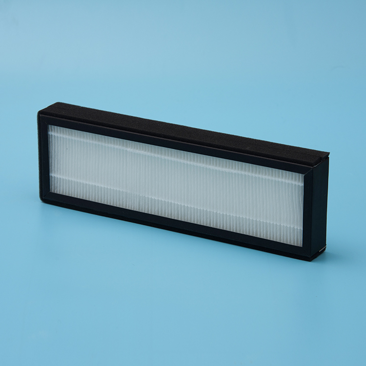 Hot Sale on Alibaba H13 H12 H11 H10 air filter tio2 air filter
