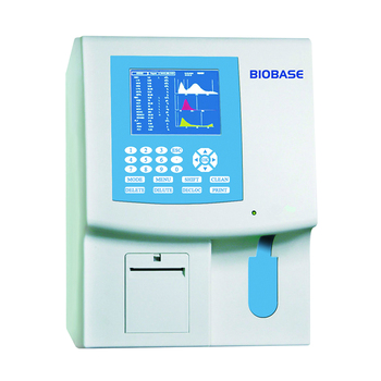 2019 Hot Sale 3-part Differential Blood Analyzer/hematology Analyzer/blood  Cell Counter Price - Buy Blood Cell Counter Price,Prices Of Blood