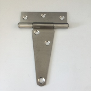 Stainless Steel T shaped hinges
