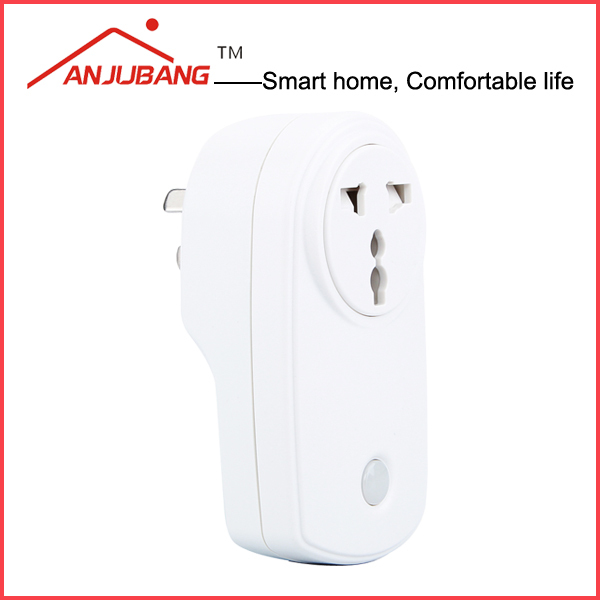 WiFi Enabled Electric Switch And Socket, Electric Plug Socket, smart socket
